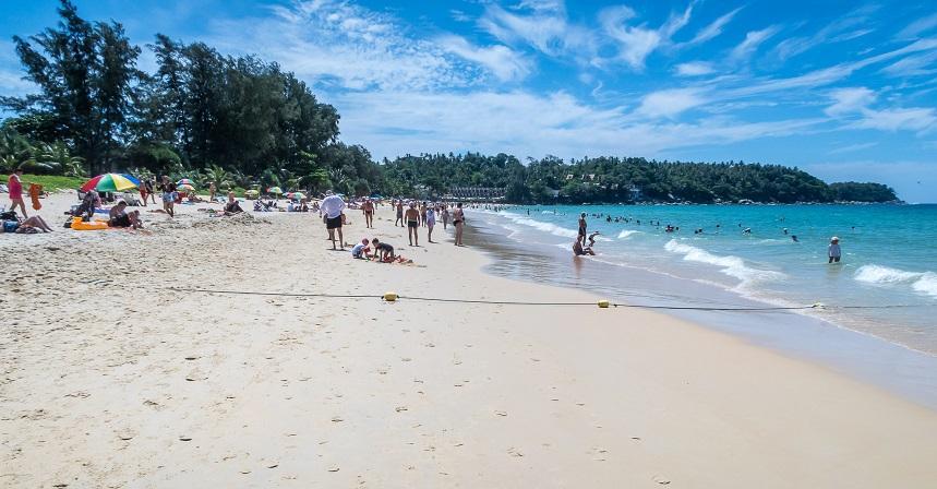 Худшие пляжи Пхуке