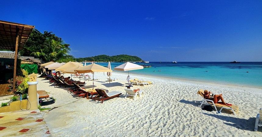 Паттайя – самый популярный тайский курорт