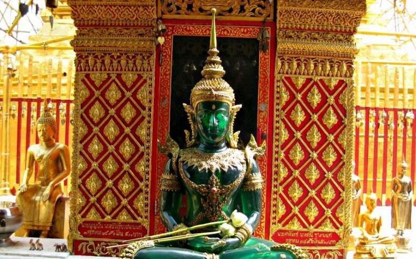 Буддизм в Таиланде