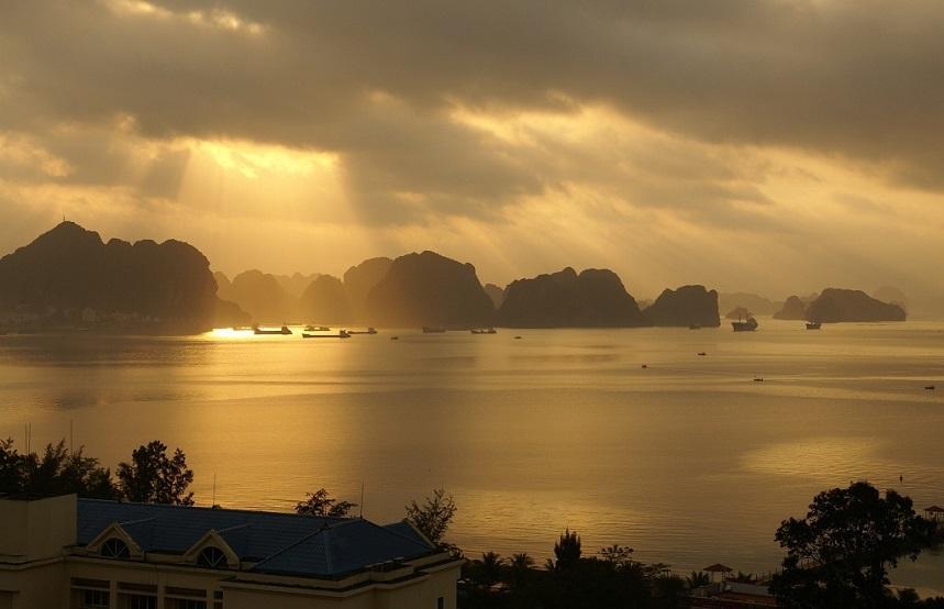 Небо Таиланда