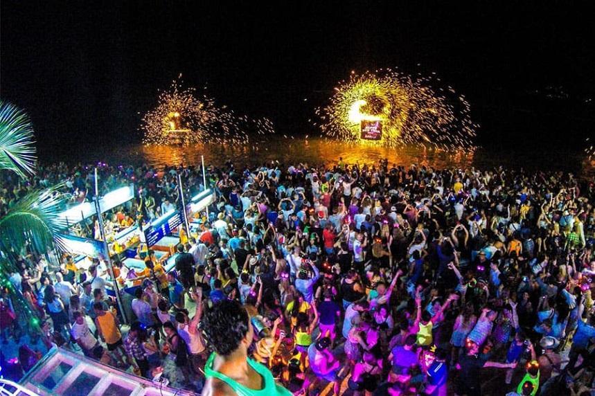 новогодний тур в Бангкок