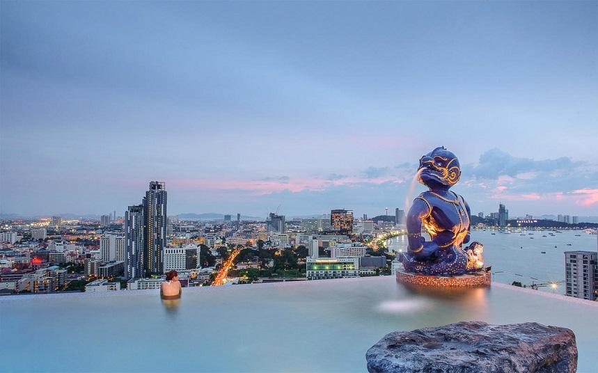 Новый год в Таиланд