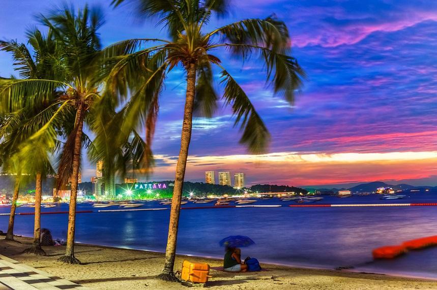 Новый год в Таиланде туры