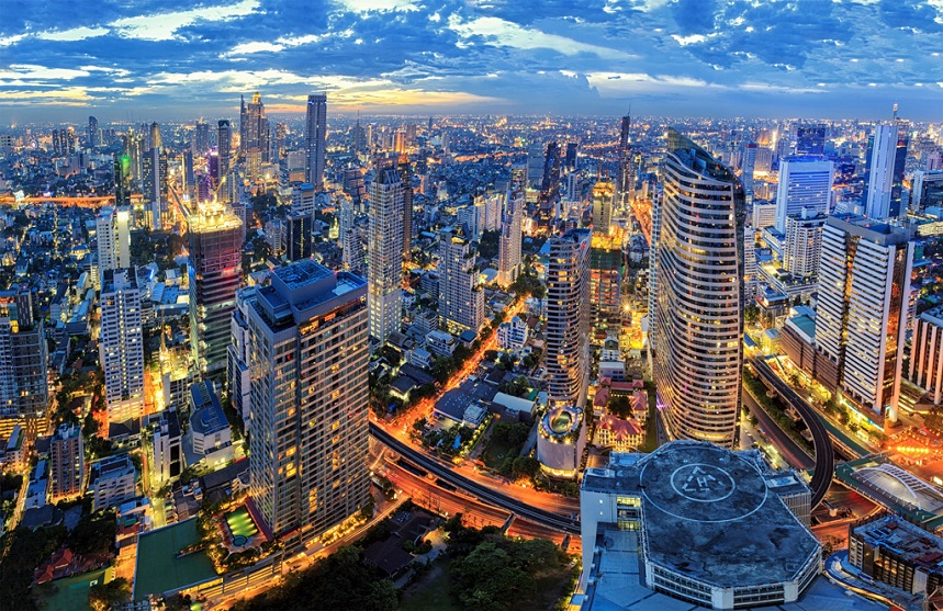 Путевки в столицу Таиланда