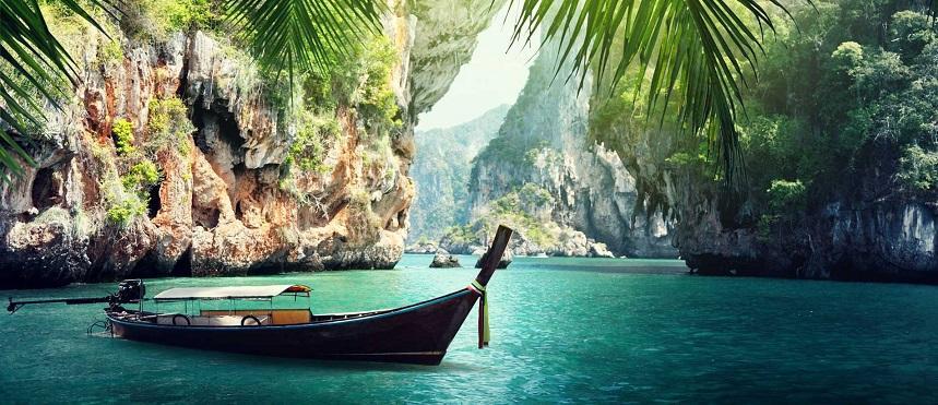 где купить тур в Таиланд