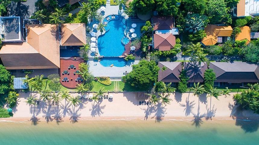 Остров Самуй – самый капризный курорт Таиланда