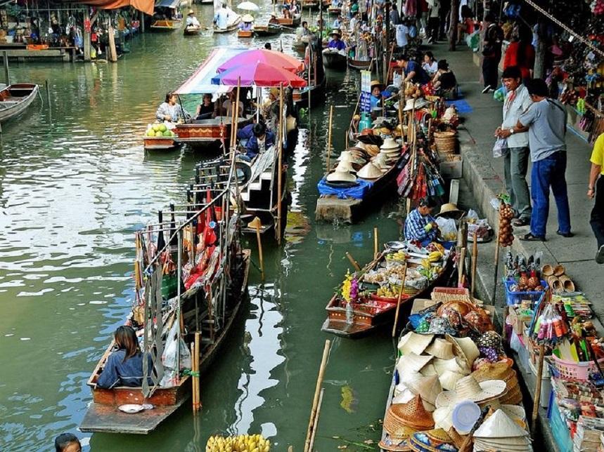 рейтинг Mastercard Бангкок