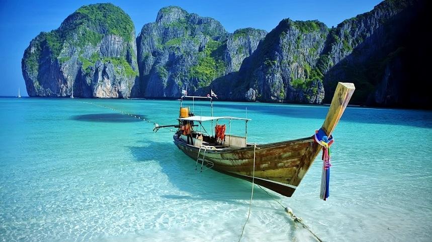 Самые дешевые туры в Таиланд