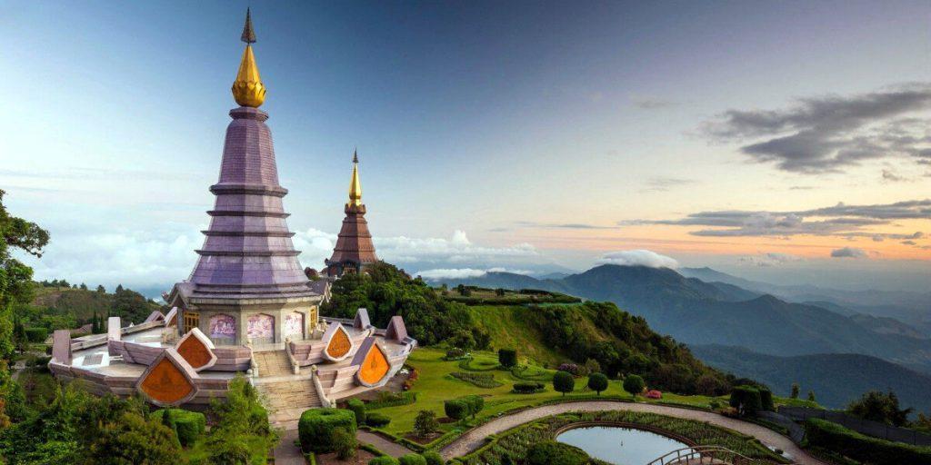 Отдых в Чиангмай