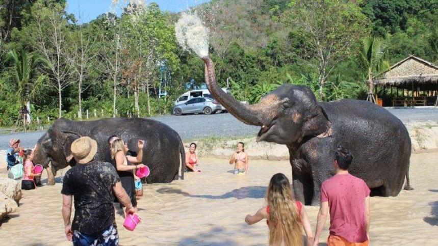 Туры в Таиланд Tours Thailand