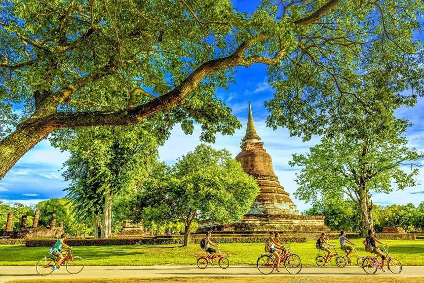 Прекрасный Таиланд фото