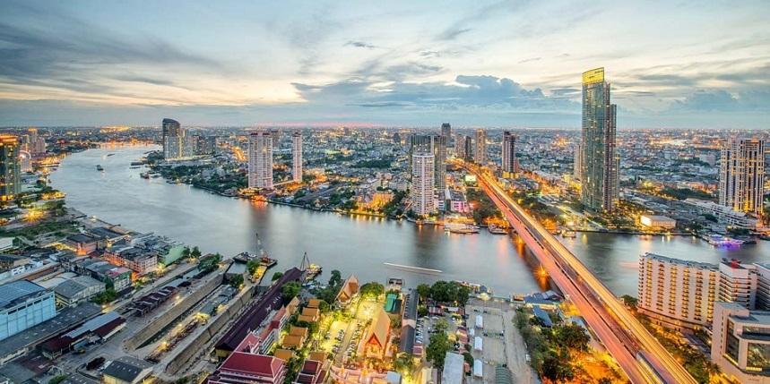 дешевые авиабилеты по Таиланду