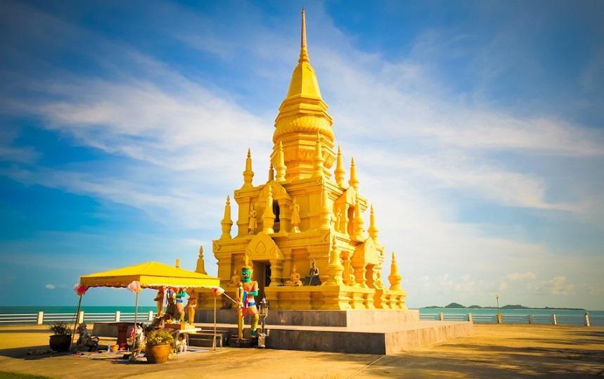 Пагода Лаем Сор