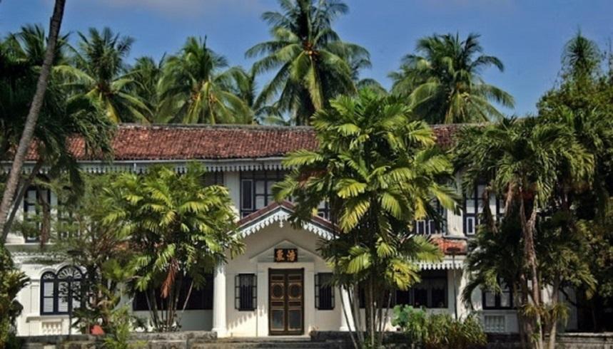 Дом Чинпрача