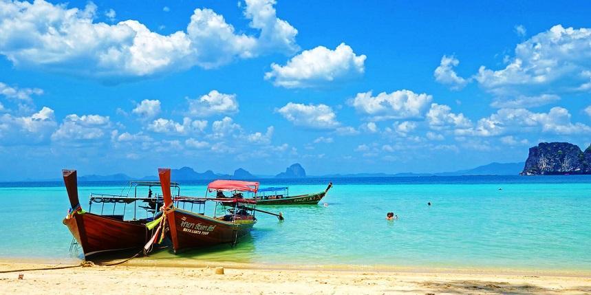 Путевки на Ланту, Таиланд