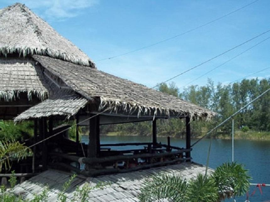 Озеро Лаем Сон