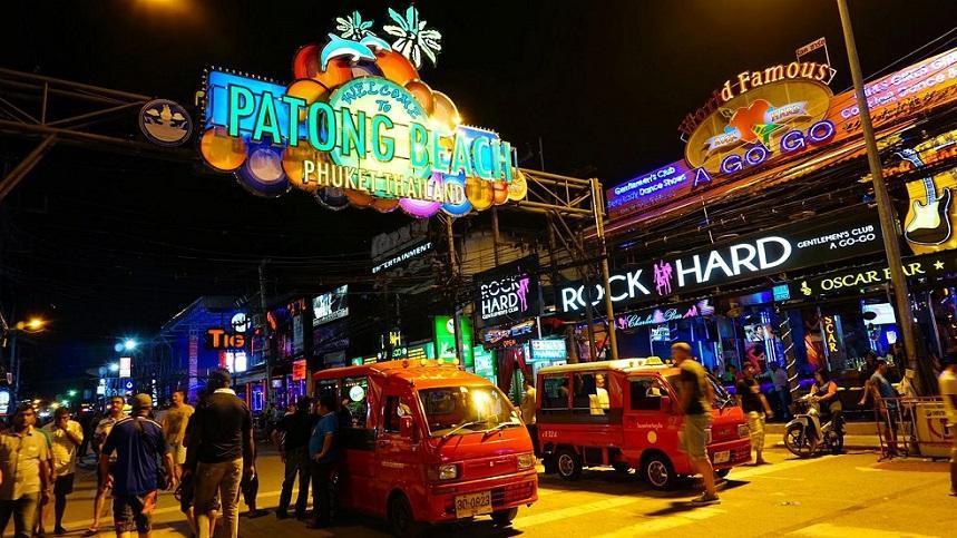 твой тур в Таиланд