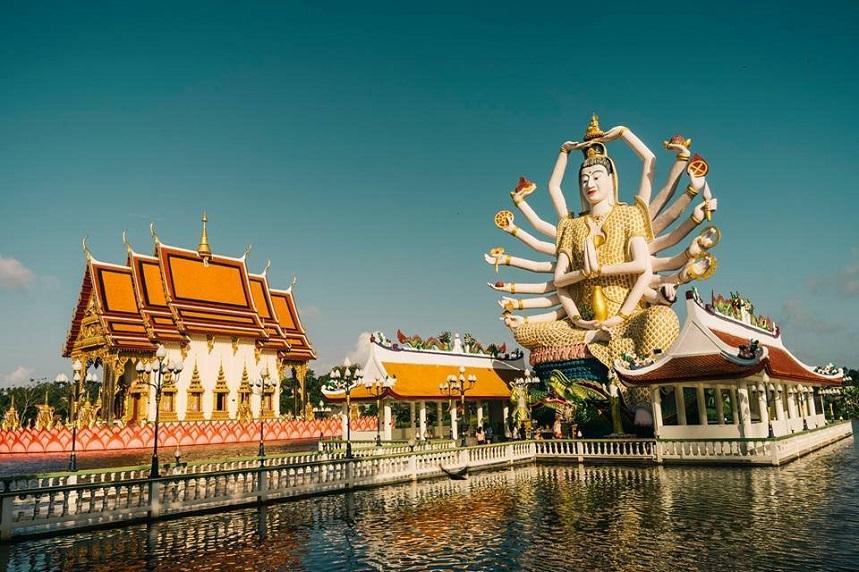 интересные места Таиланда