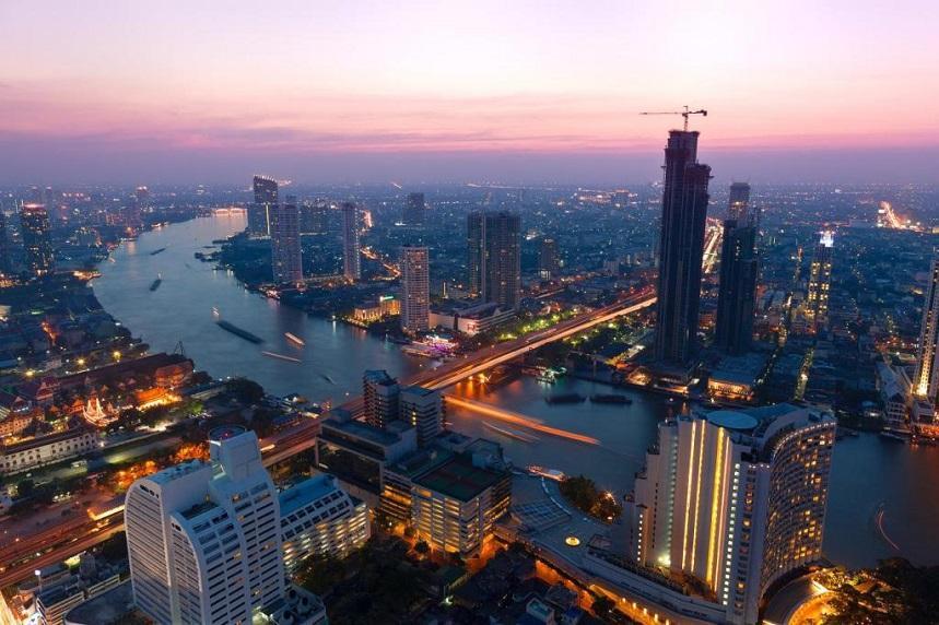 Как добраться из Бангкока в Паттайю