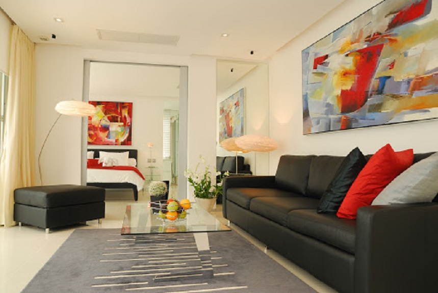 The Kee Resort & SPA - многоэтажная гостиница