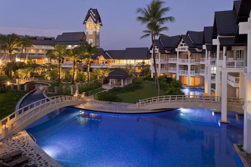 Angsana Laguna Phuket 5*
