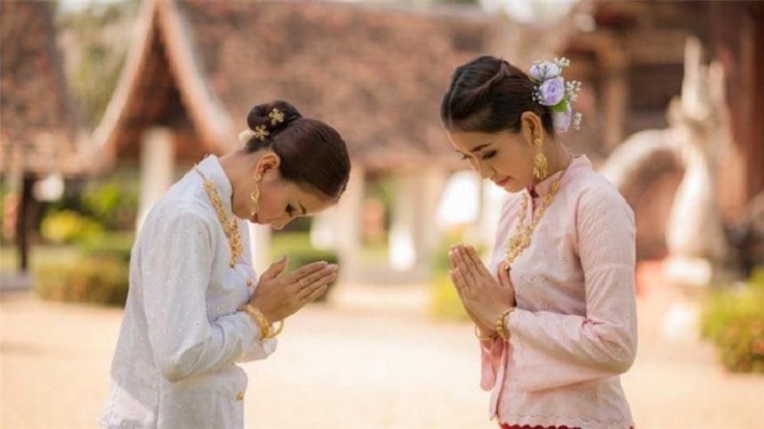 Тайцы весьма ленивые ребята