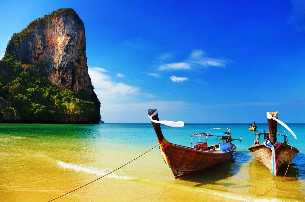 Фото острова в Таиланде