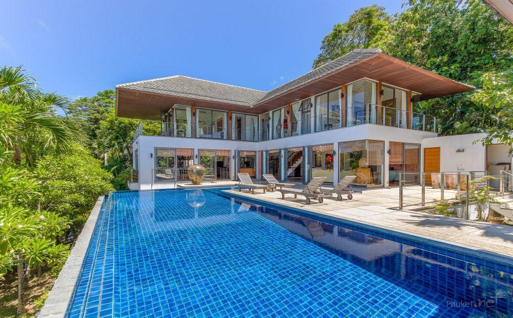 Недвижимость в Таиланде: аренда, покупка квартир и вилл