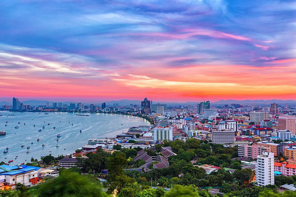 Отдых в Таиланде: где лучше?