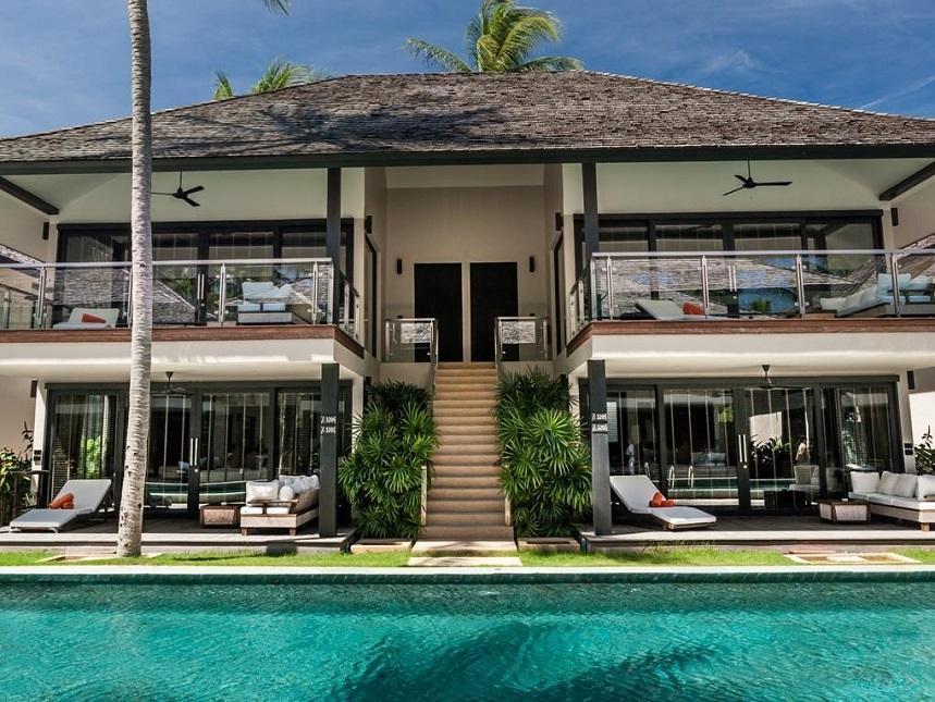Nikki Beach Resort & Spa Koh Samui