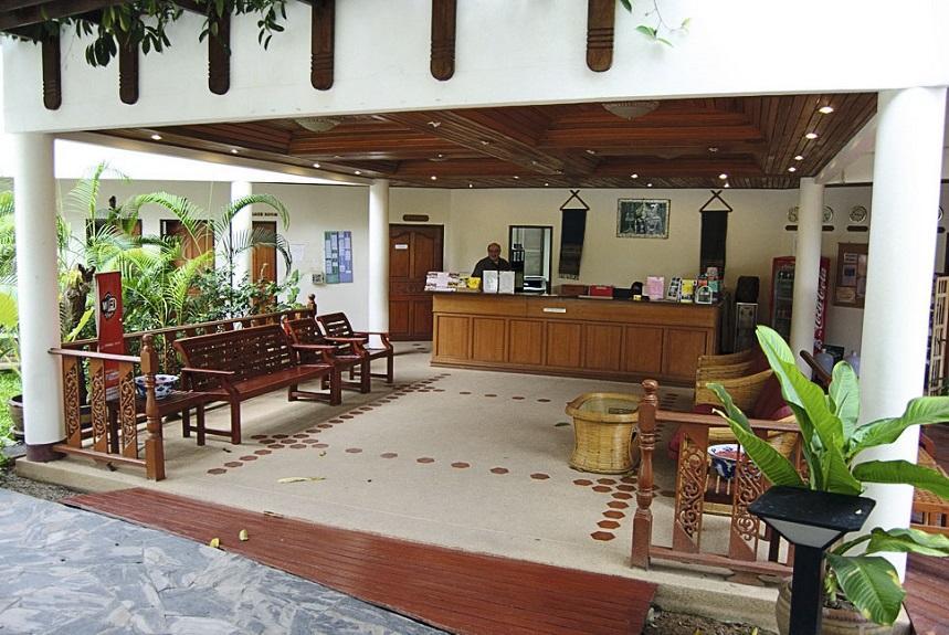 Лучшие отели Самуи фото