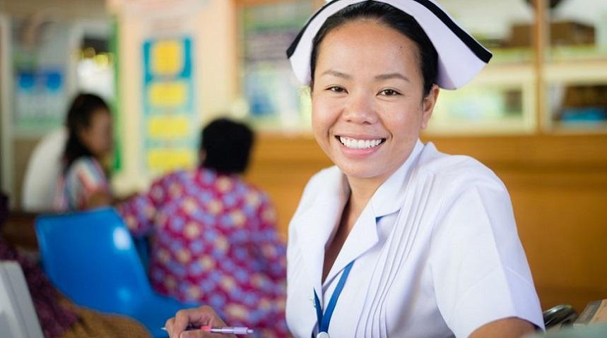 Тайские медики