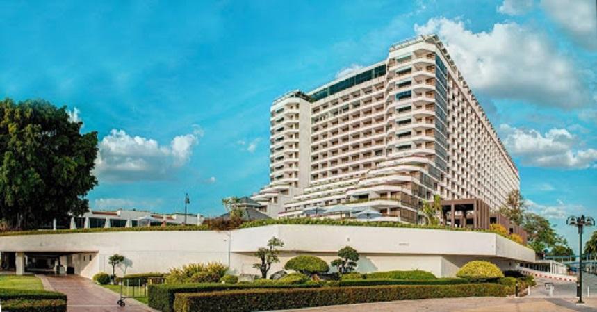 отель амбассадор в паттайе Ocean Wing
