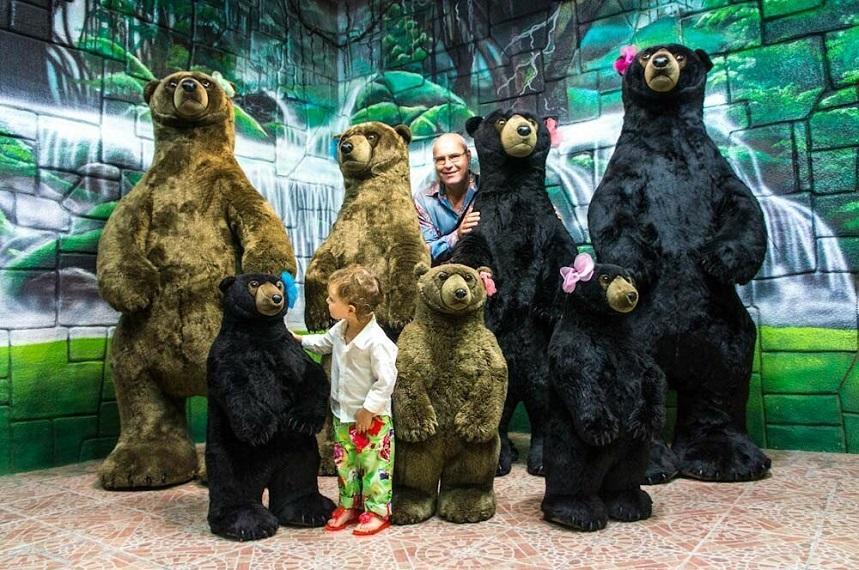 Музей медведя Тедди