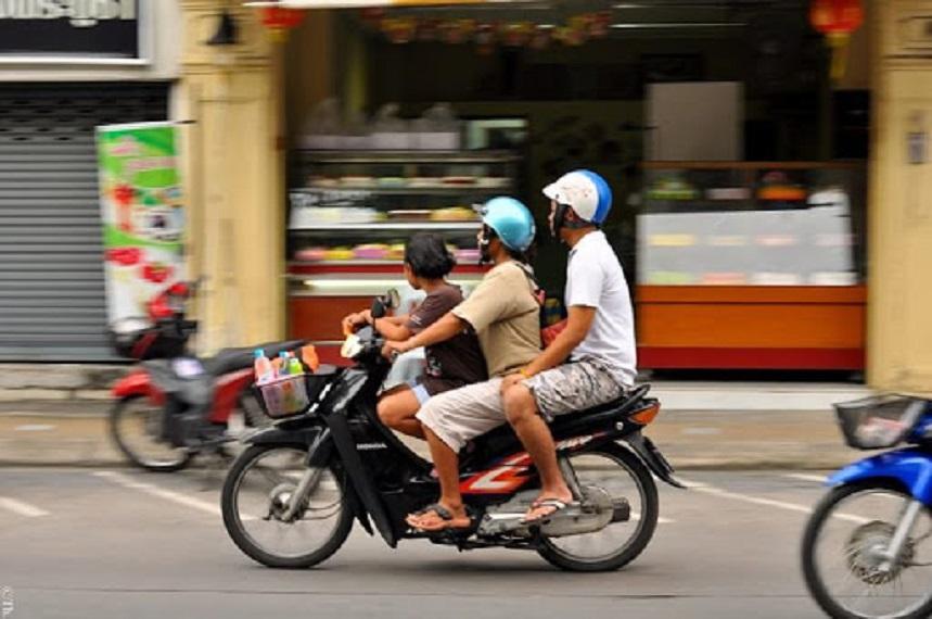 Особенности тайского народа