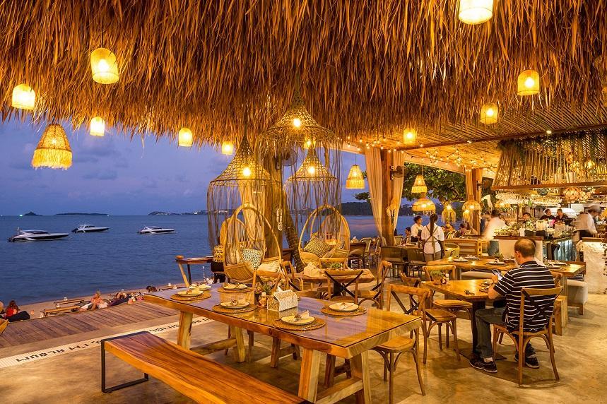 Самуи - остров Таиланда