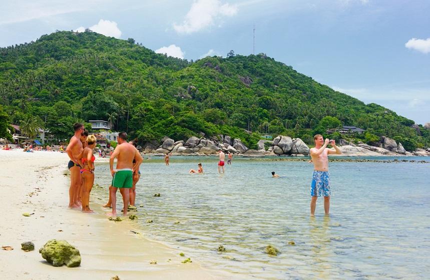 комбинированные туры в Таиланд