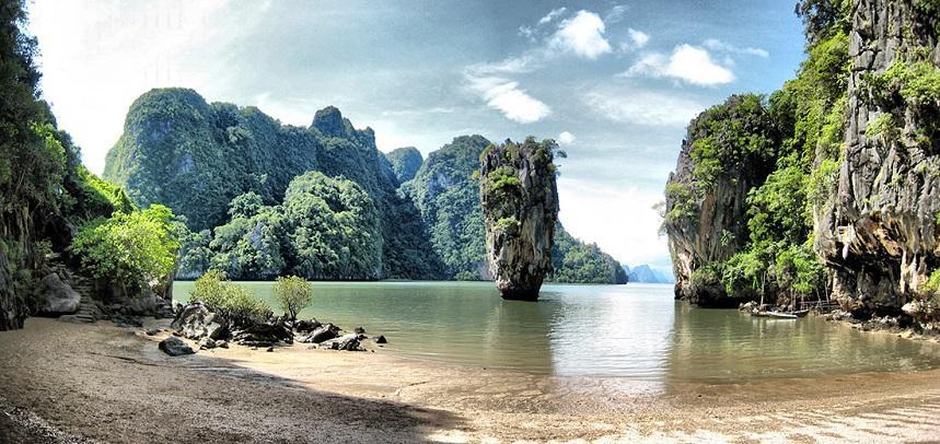 Тайский остров как добраться
