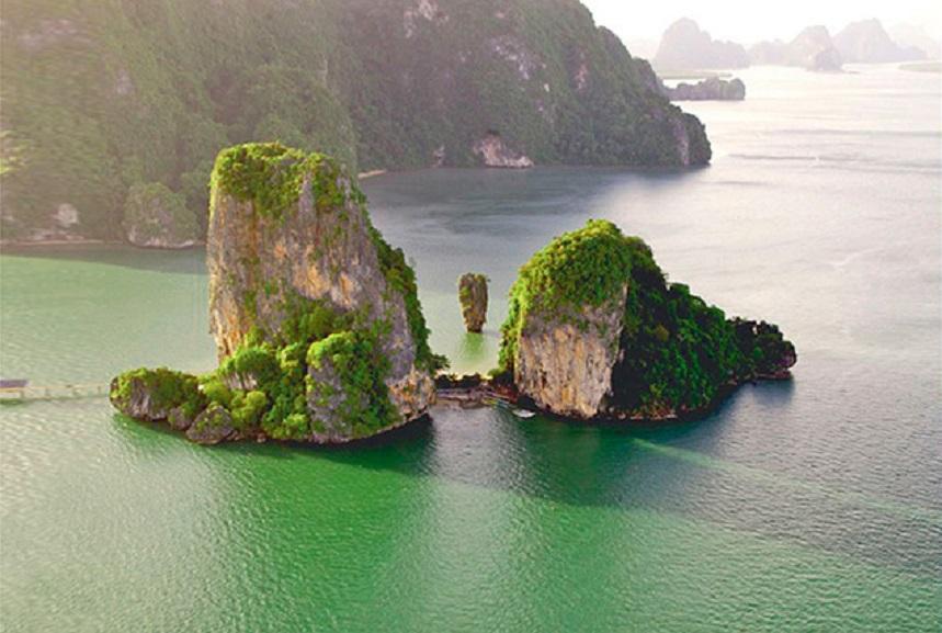Остров Ко Тапу