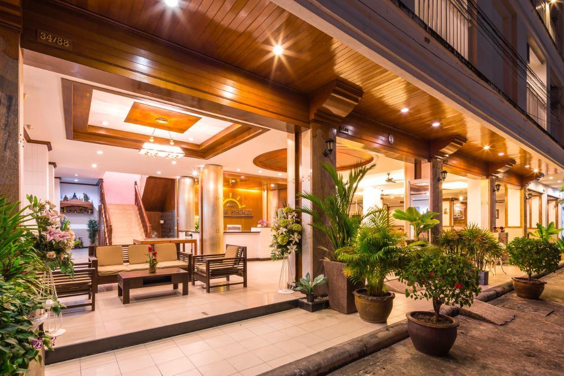 Фото отеля Azure Phuket