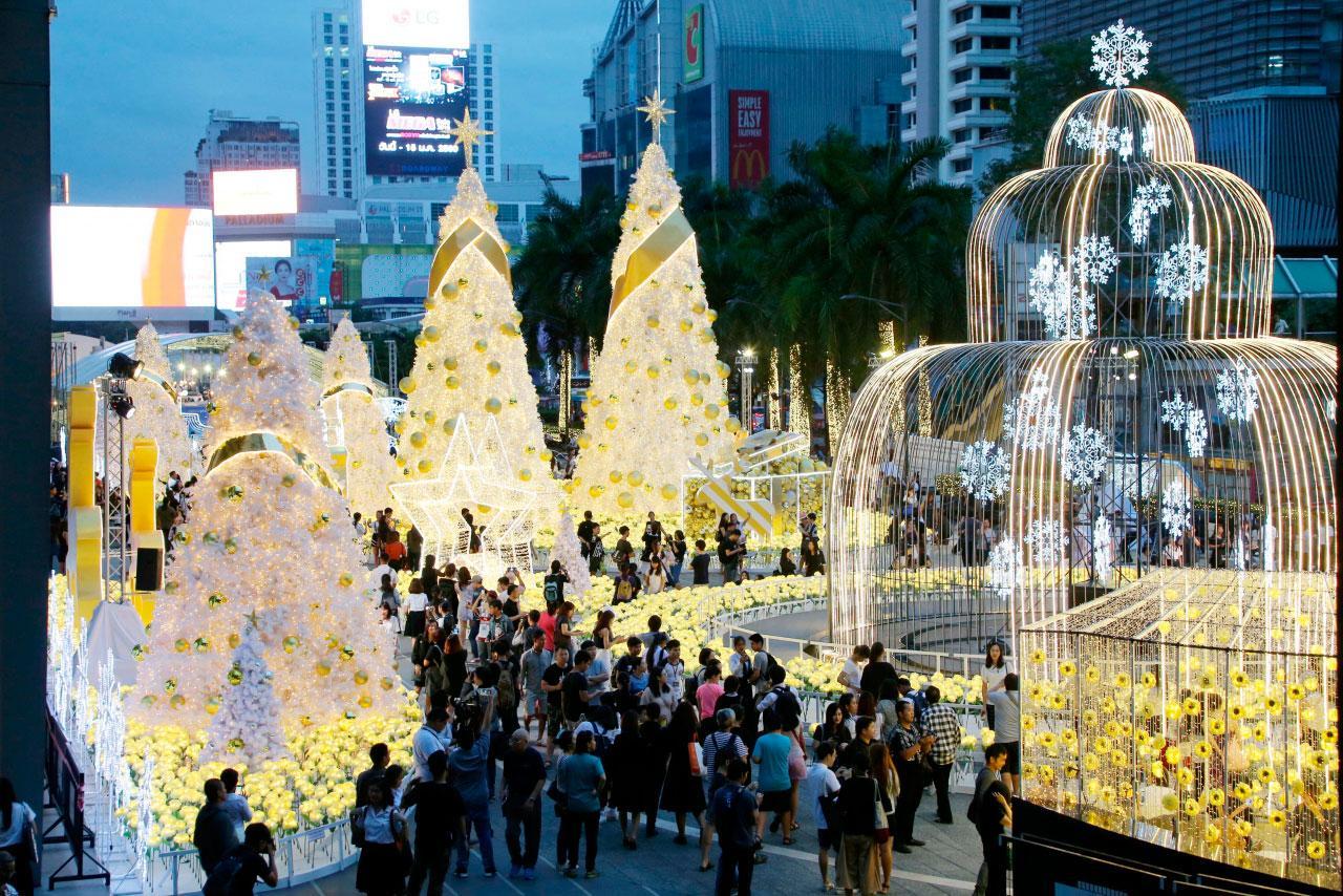 Туры в Таиланд в декабре