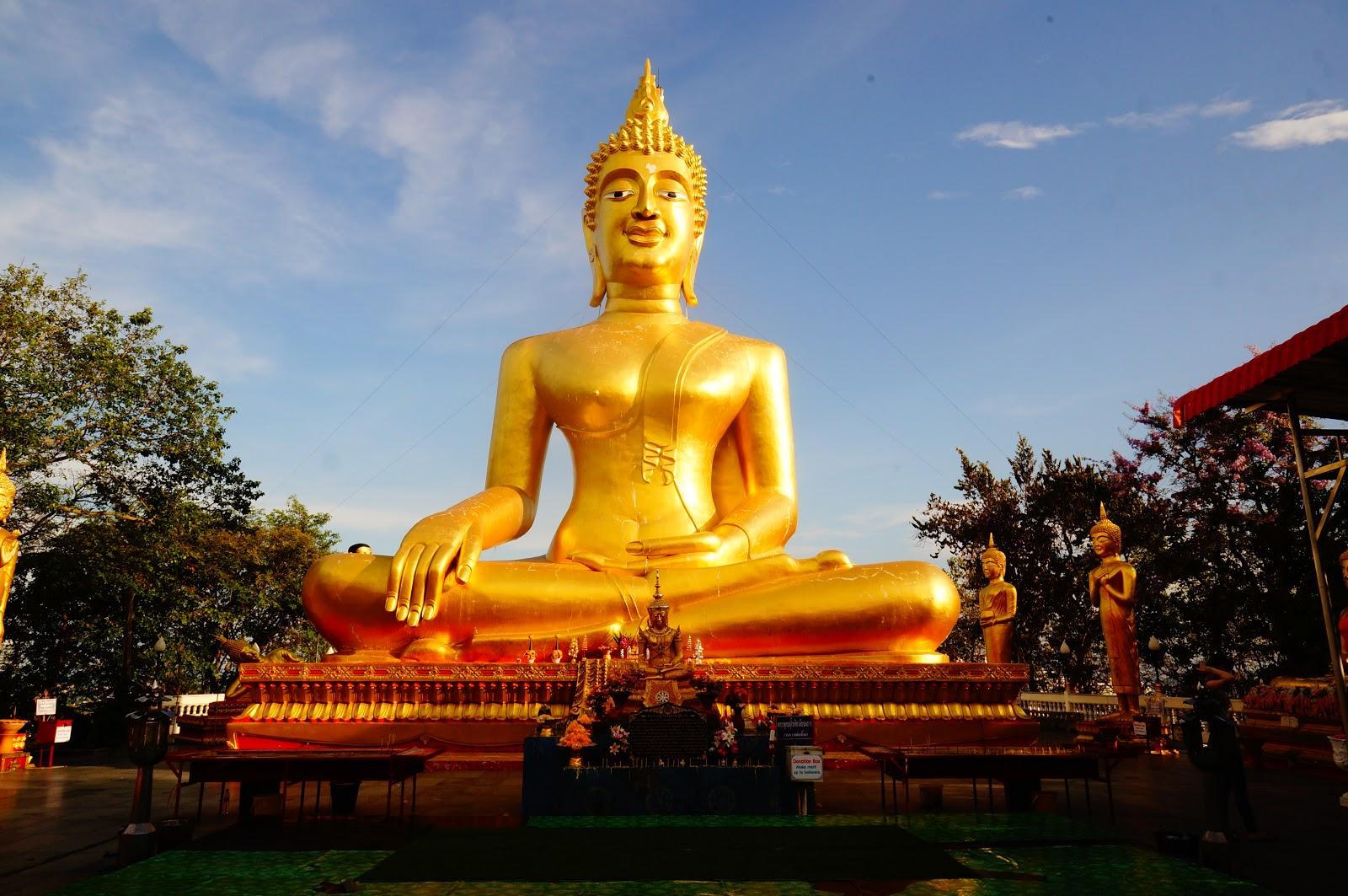 Достопримечательности Паттайи: фото, что посетить, куда съездить