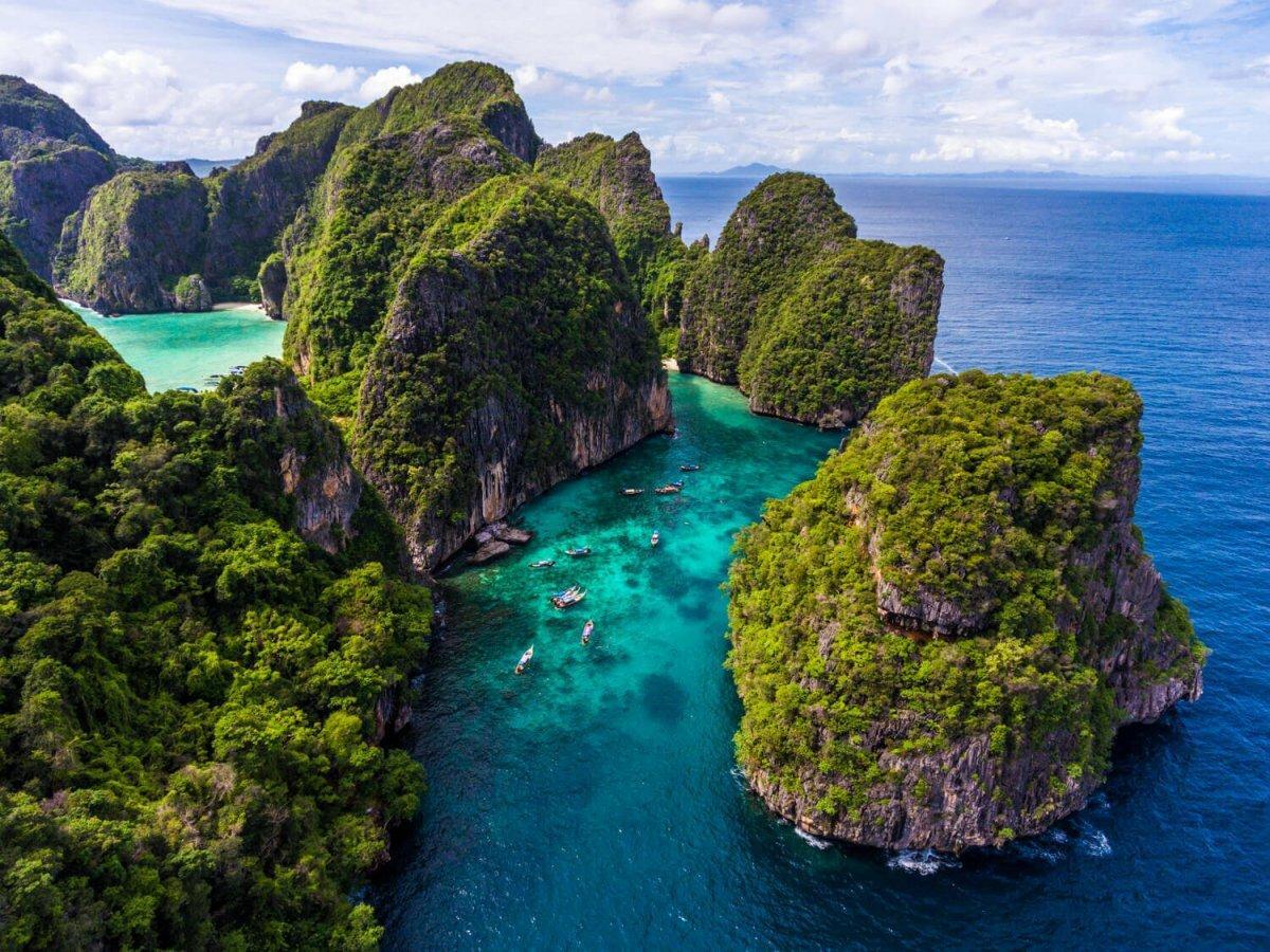Туры в Таиланд в феврале