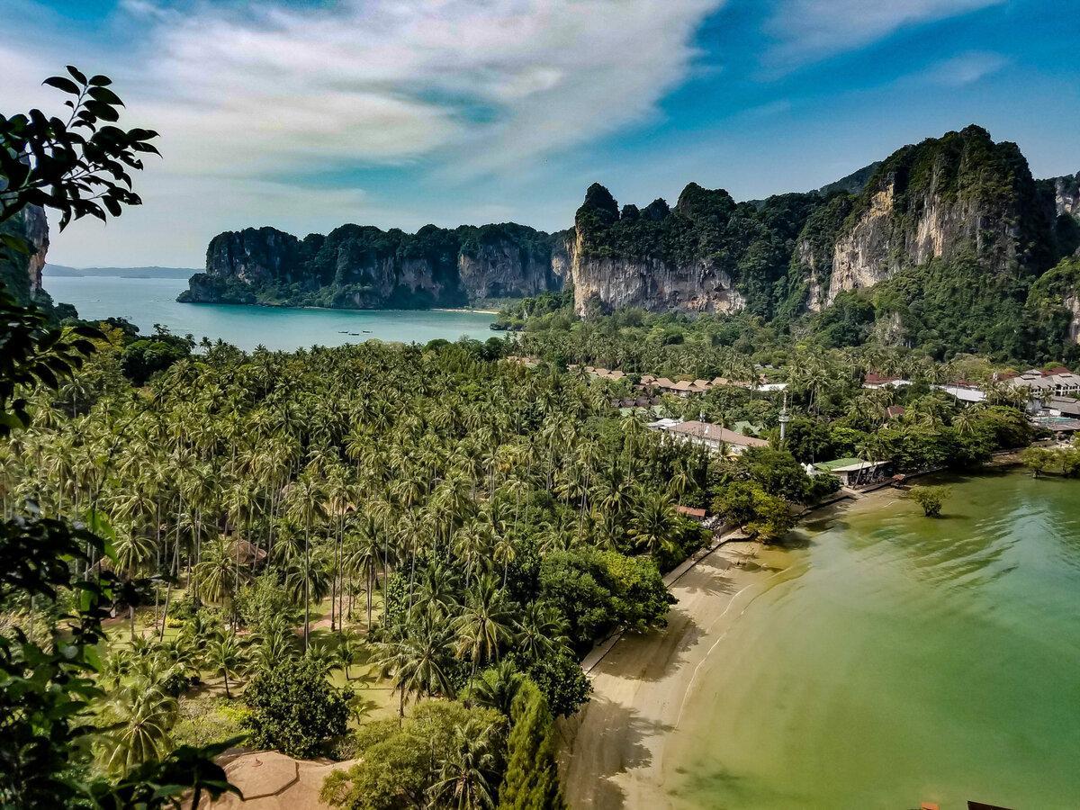 Фото Таиланда в июле