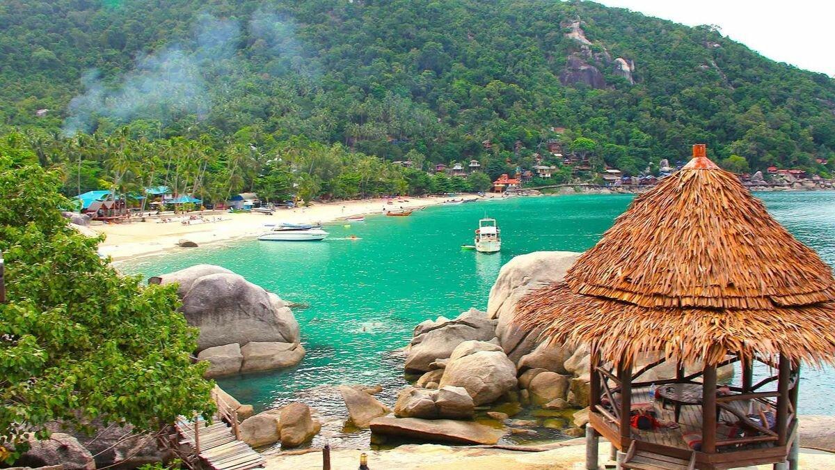 Туры в Таиланд летом