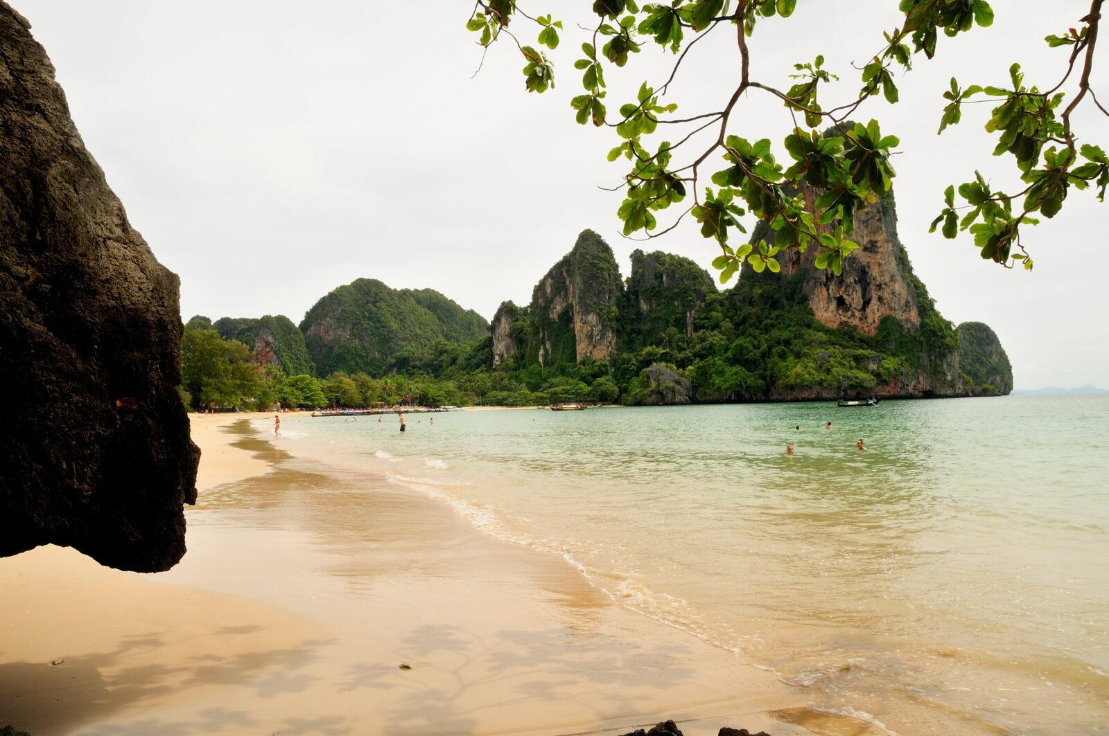 Фото Таиланда в октябре