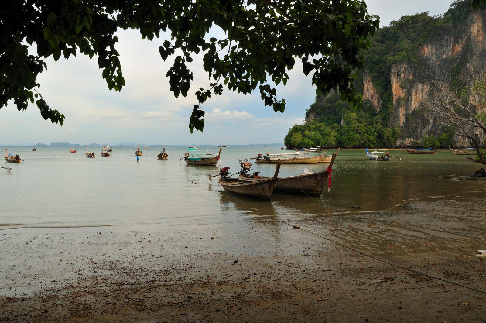 Туры в Таиланд осенью