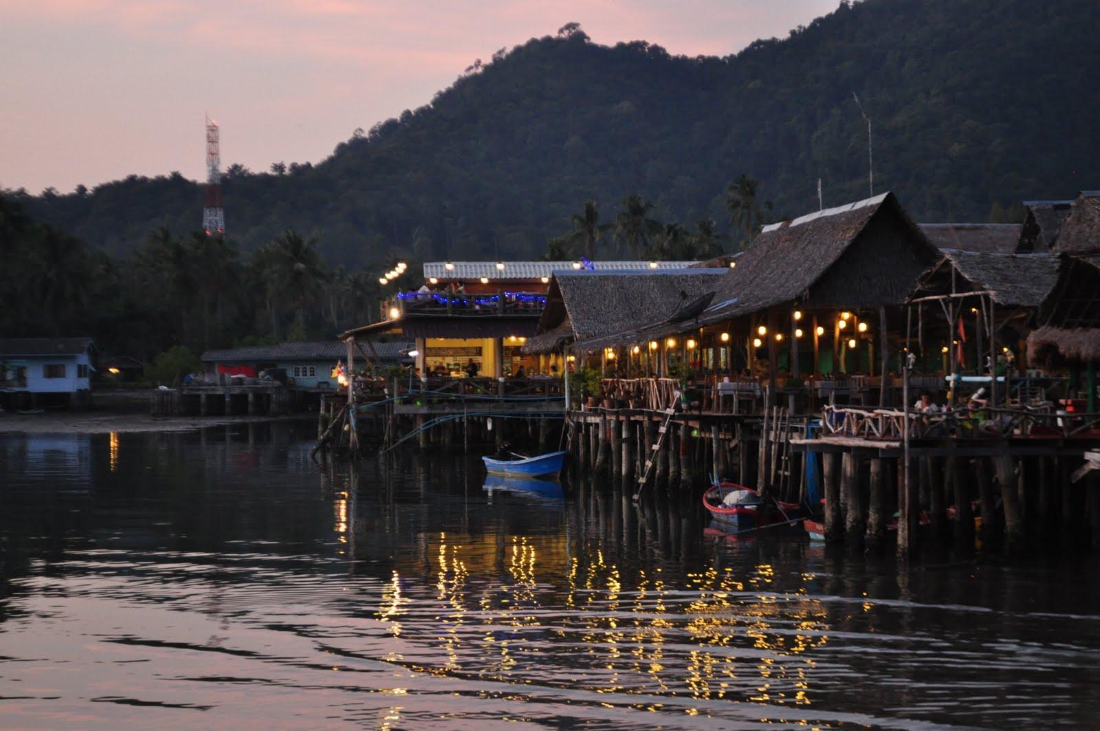 Туры в Таиланд в июле