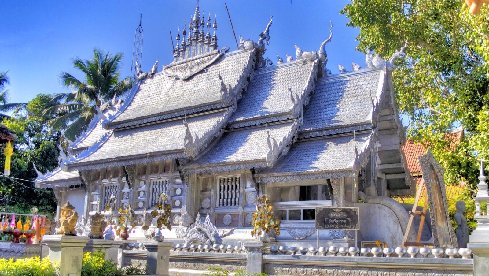 Туры в Таиланд в апреле