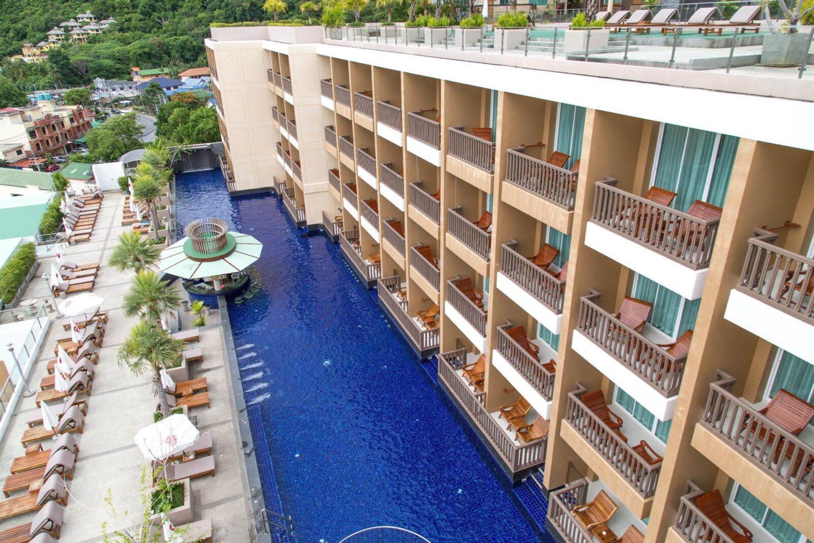 Фото отеля Princess Seaview